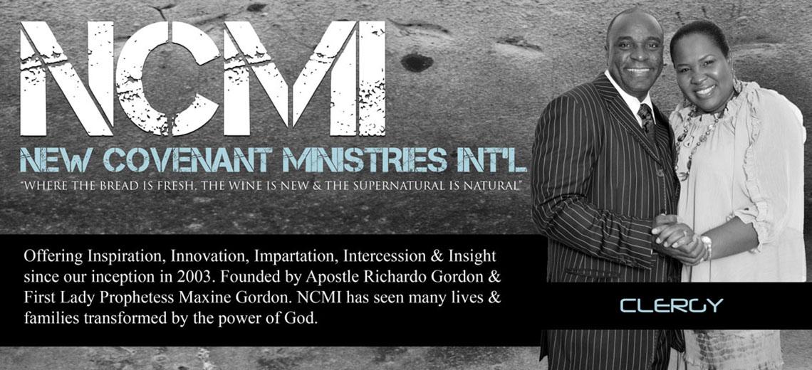 New Covenant Ministries Int'l