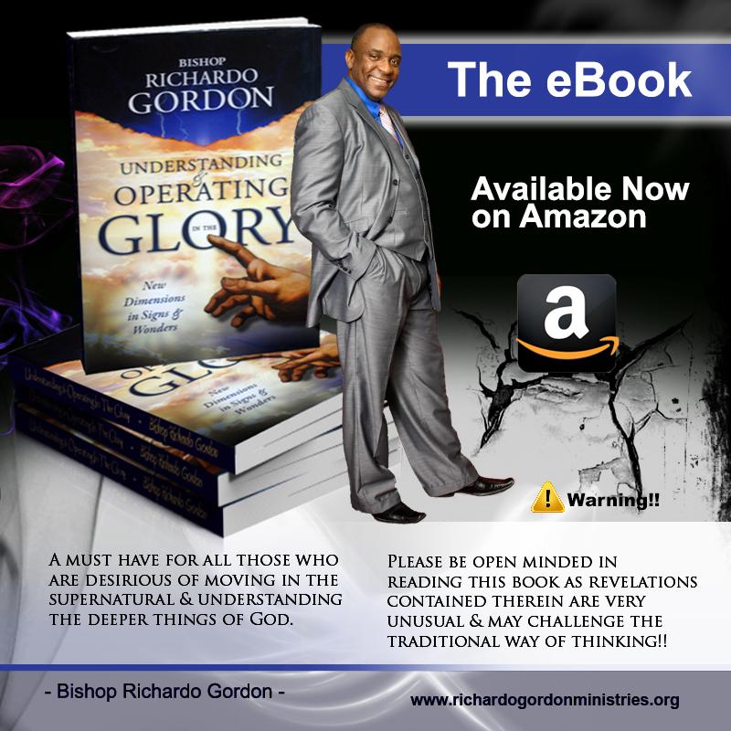 RGM Glory Book