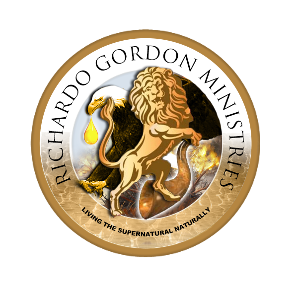Richardo Gordon Ministries